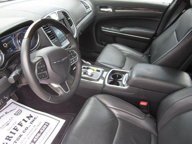 2017 Chrysler 300 300C Houston, Mississippi 11