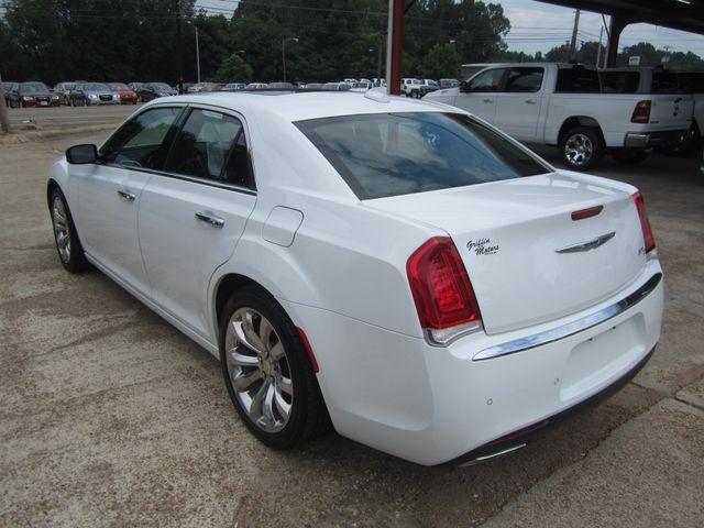2017 Chrysler 300 300C Houston, Mississippi 5