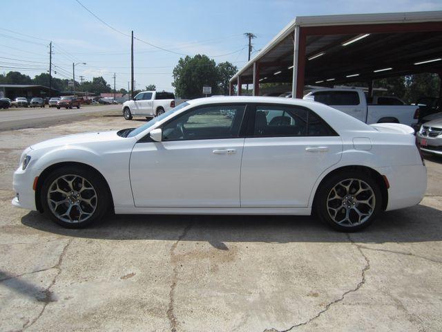 2017 Chrysler 300 300S Houston, Mississippi 2