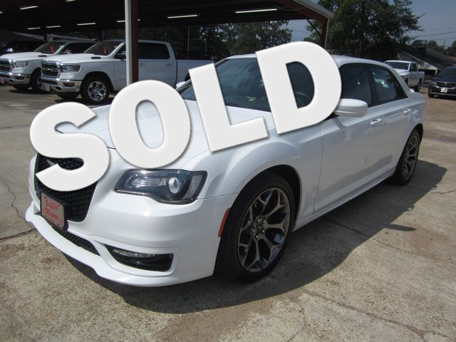2017 Chrysler 300 300S Houston, Mississippi