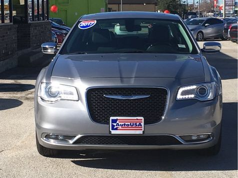 2017 Chrysler 300 300C Leather Sunroof | Irving, Texas | Auto USA in Irving, Texas