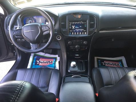 2017 Chrysler 300 300S Leather | Irving, Texas | Auto USA in Irving, Texas