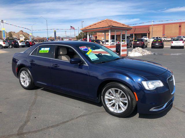 2017 Chrysler 300 Limited in Kingman, Arizona 86401