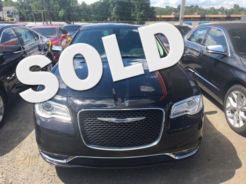 2017 Chrysler 300 300C | Little Rock, AR | Great American Auto, LLC in Little Rock AR
