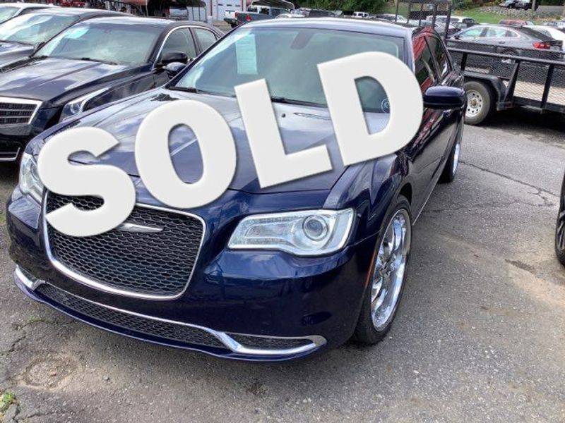 2017 Chrysler 300 Limited | Little Rock, AR | Great American Auto, LLC in Little Rock AR
