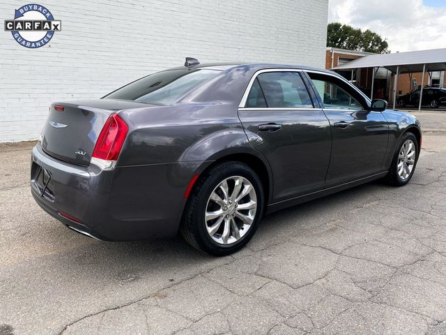 2017 Chrysler 300 Limited Madison, NC 1