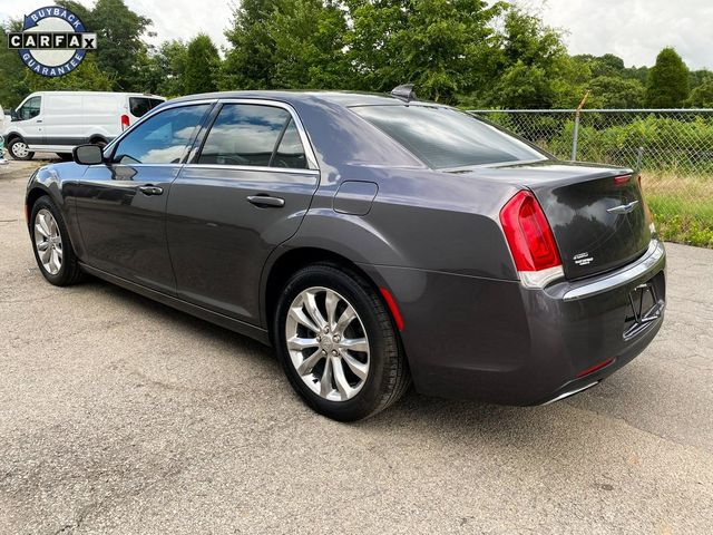 2017 Chrysler 300 Limited Madison, NC 3