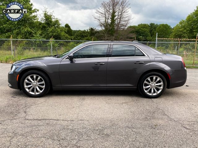 2017 Chrysler 300 Limited Madison, NC 4