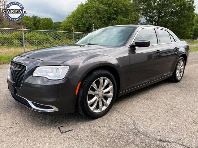2017 Chrysler 300 Limited Madison, NC 5