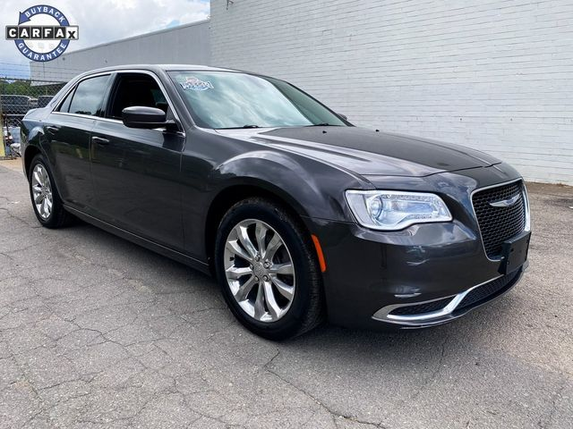 2017 Chrysler 300 Limited Madison, NC 7