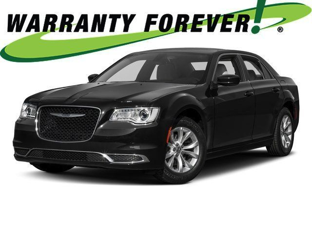 2017 Chrysler 300 Limited in Marble Falls, TX 78654