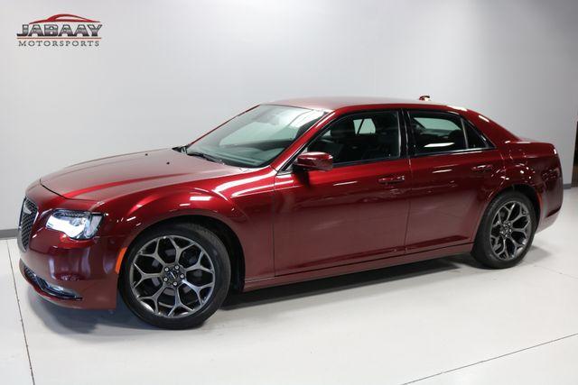 2017 Chrysler 300 300S Merrillville, Indiana 29