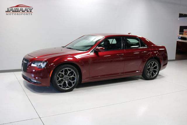 2017 Chrysler 300 S Merrillville, Indiana 34