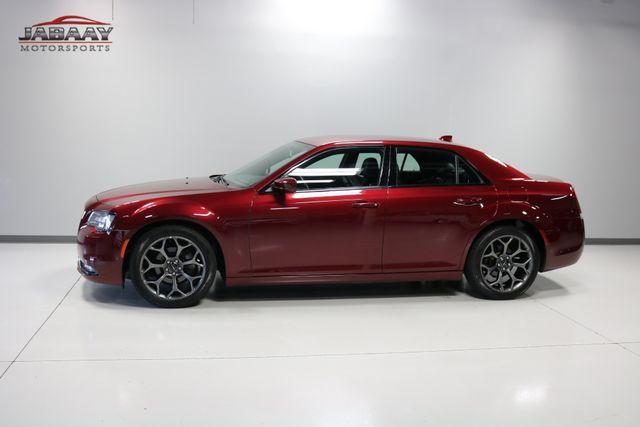 2017 Chrysler 300 300S Merrillville, Indiana 35