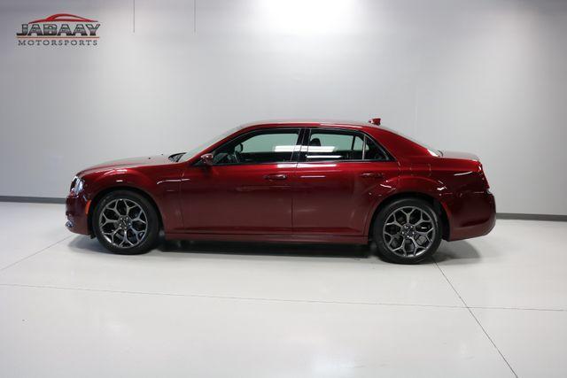 2017 Chrysler 300 300S Merrillville, Indiana 36