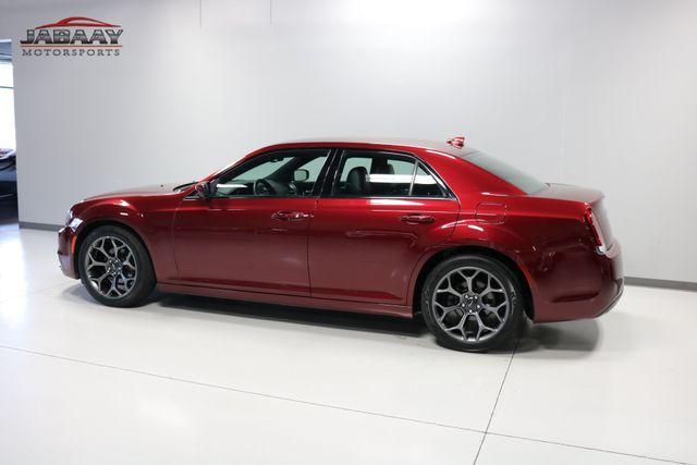 2017 Chrysler 300 300S Merrillville, Indiana 37