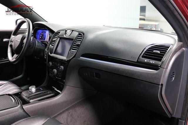 2017 Chrysler 300 300S Merrillville, Indiana 16