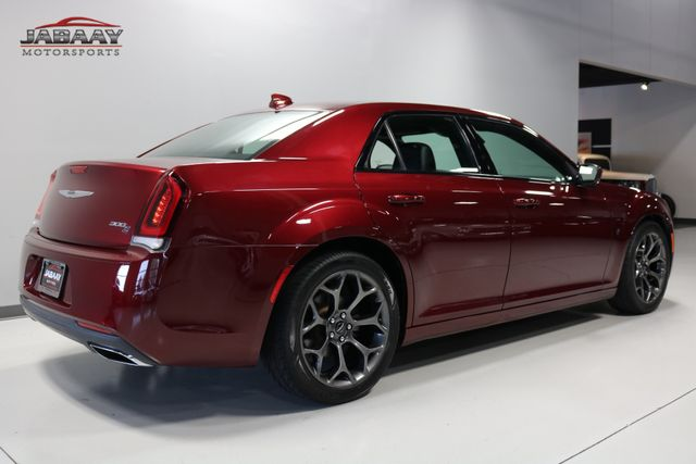 2017 Chrysler 300 S Merrillville, Indiana 4