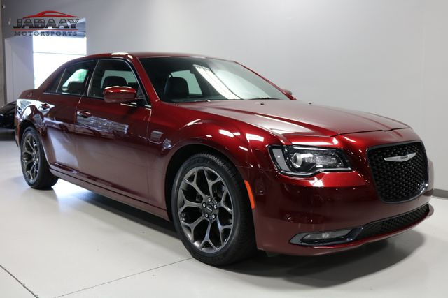 2017 Chrysler 300 S Merrillville, Indiana 6