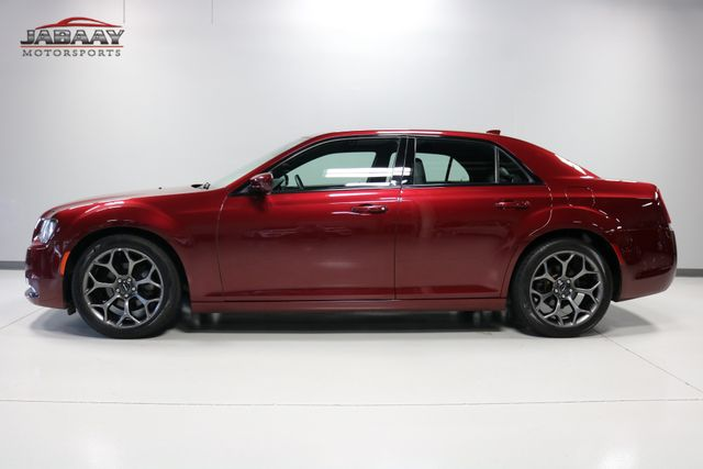 2017 Chrysler 300 S Merrillville, Indiana 1