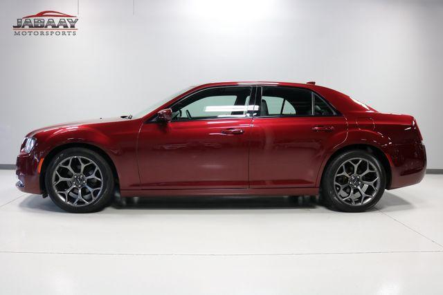 2017 Chrysler 300 300S Merrillville, Indiana 1