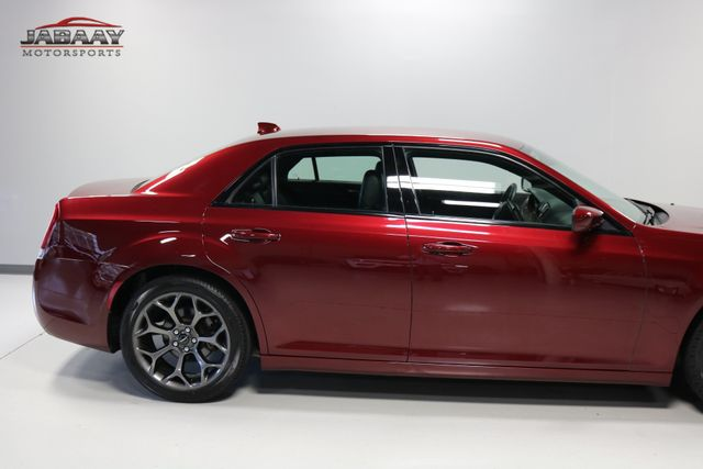 2017 Chrysler 300 S Merrillville, Indiana 38