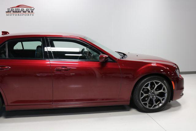 2017 Chrysler 300 300S Merrillville, Indiana 39