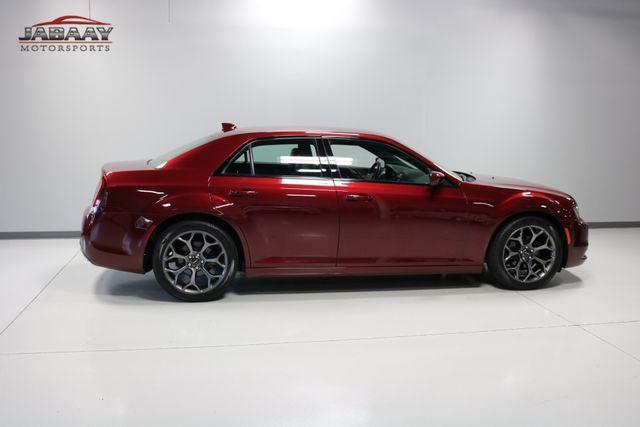 2017 Chrysler 300 300S Merrillville, Indiana 41