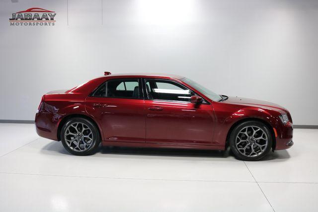 2017 Chrysler 300 300S Merrillville, Indiana 42