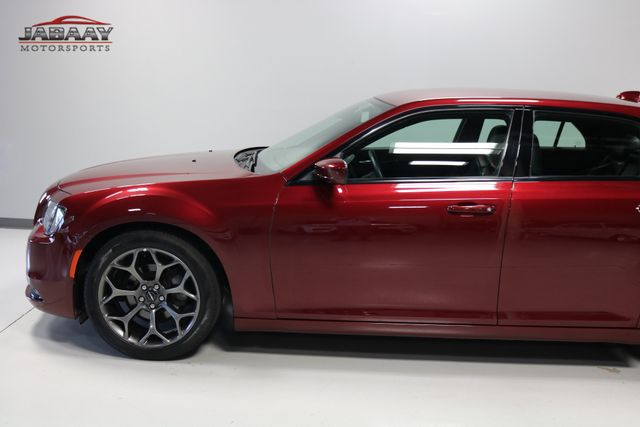 2017 Chrysler 300 300S Merrillville, Indiana 32