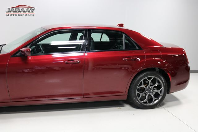 2017 Chrysler 300 300S Merrillville, Indiana 33