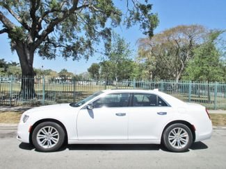 2017 Chrysler 300 Limited Miami, Florida 1