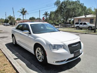 2017 Chrysler 300 Limited Miami, Florida 5