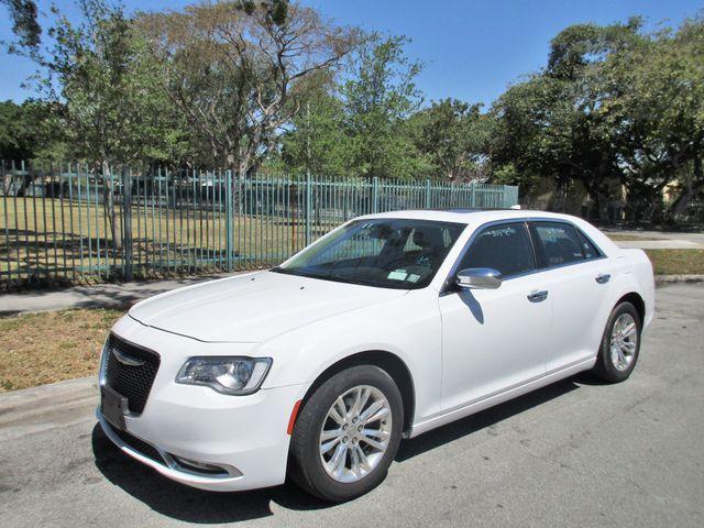 2017 Chrysler 300 300C Miami, Florida