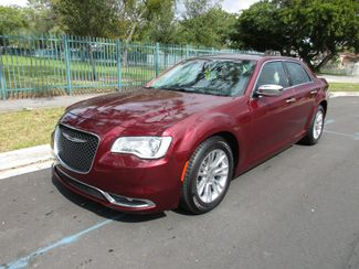2017 Chrysler 300 300C in Miami, FL 33142