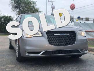 2017 Chrysler 300 300C in San Antonio TX, 78233
