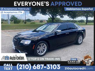 2017 Chrysler 300 300C in San Antonio, TX 78237