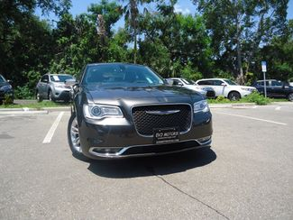 2017 Chrysler 300 300C PANORAMIC. NAVIGATION SEFFNER, Florida 11