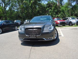 2017 Chrysler 300 300C PANORAMIC. NAVIGATION SEFFNER, Florida 8