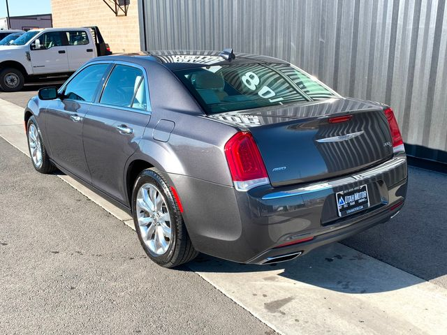 2017 Chrysler 300 300C in Spanish Fork, UT 84660