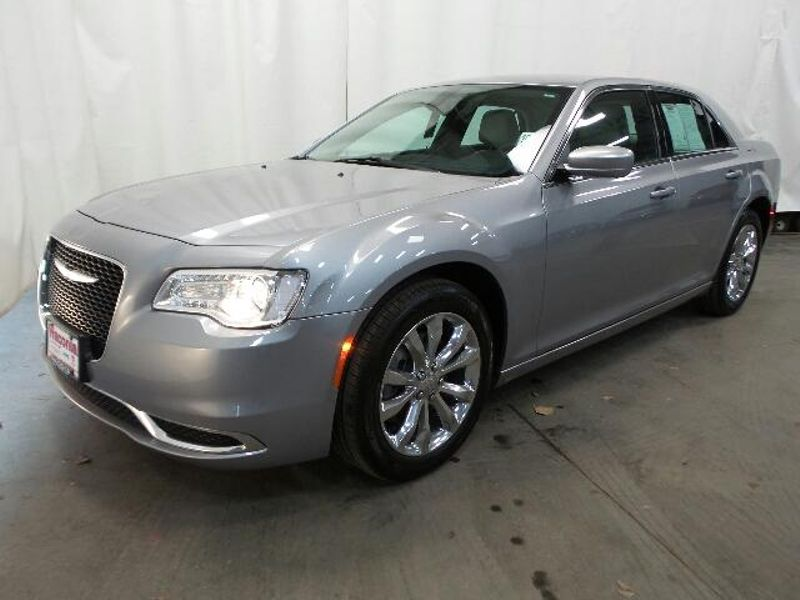 2017 Chrysler 300 Limited  in Victoria, MN