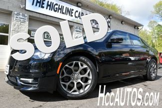 2017 Chrysler 300 300S Alloy Edition Waterbury, Connecticut