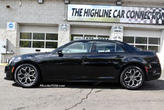 2017 Chrysler 300 300S Alloy Edition Waterbury, Connecticut 2