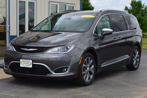 2017 Chrysler Pacifica Limited in Alexandria, Minnesota