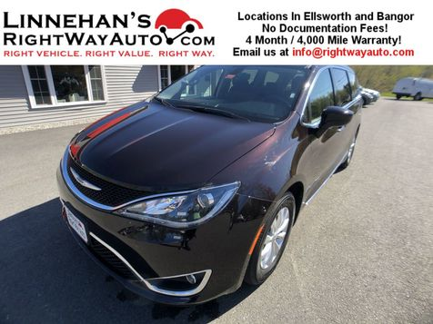 2017 Chrysler Pacifica Touring-L in Bangor