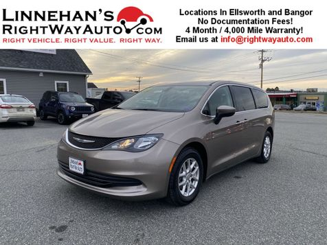 2017 Chrysler Pacifica LX in Bangor