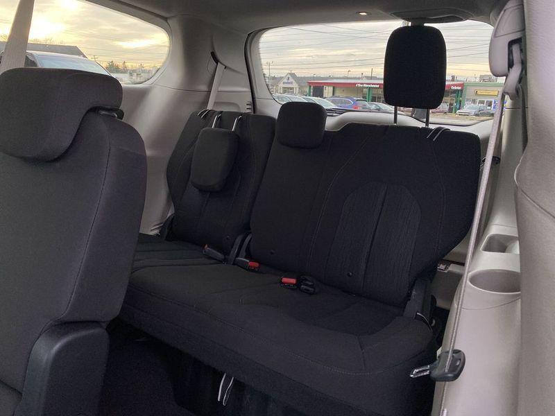 2017 Chrysler Pacifica LX  in Bangor, ME