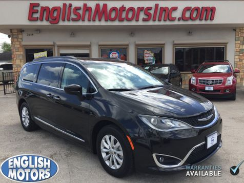 2017 Chrysler Pacifica Touring-L in Brownsville, TX