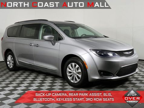 2017 Chrysler Pacifica Touring-L in Cleveland, Ohio