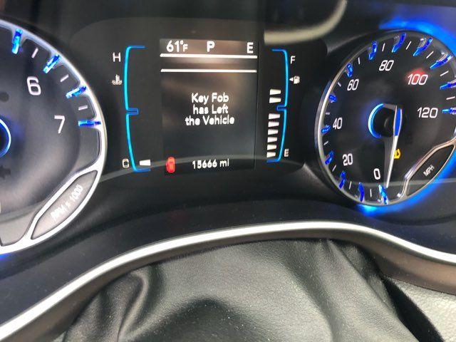 2017 Chrysler Pacifica LX Handicap Wheelchair accessible van Dallas, Georgia 12